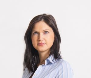 Mgr. Ivana Trellová, BCBA